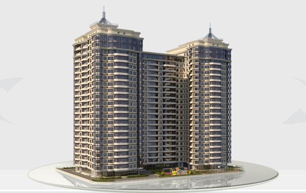 Недвижимость эконом-класса: дешевле всего в Деснянском районе, но выбор больше в Голосеевском