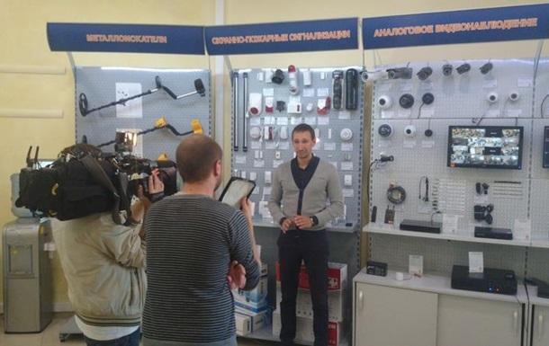 Компания «Фортер» спешит поделиться новинками на киевской выставке «Безпека-2014»