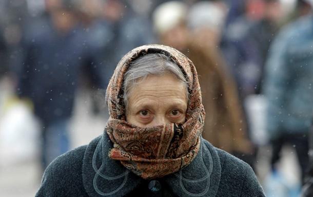 Включить отопление украинцам обещают 1 ноября