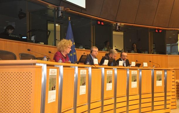 Вилкул заявил в Европарламенте, что выборы в Раду будут очень грязными