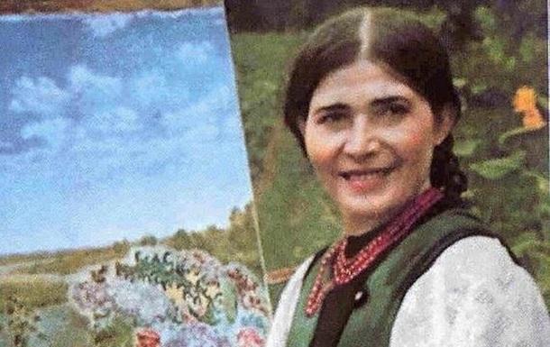 Катерина Білокур – шлях до визнання