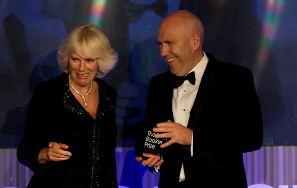 Ричард Флэнаган стал лауреатом Букеровской премии за 2014 год