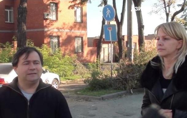 В Мариуполе милиция, представившись Азовом, ограбила волонтеров - Дзиндзя
