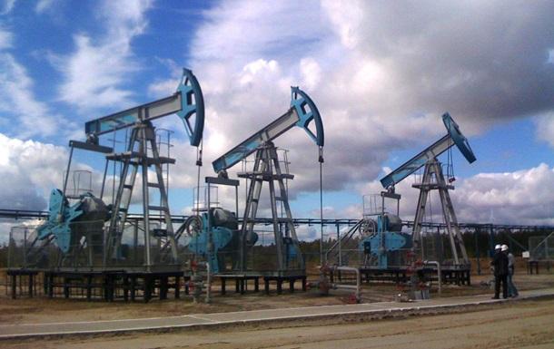 Нефть продолжает стремительно дешеветь