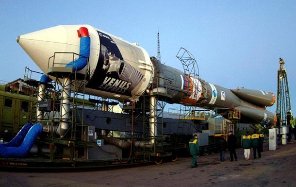 На российском космодроме уронили разгонный блок - СМИ