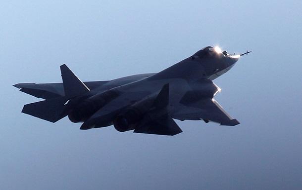 Россия приступила к созданию истребителя шестого поколения