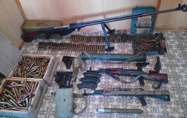 Депутаты потребовали от МВД изъять из обращения нелегальное оружие
