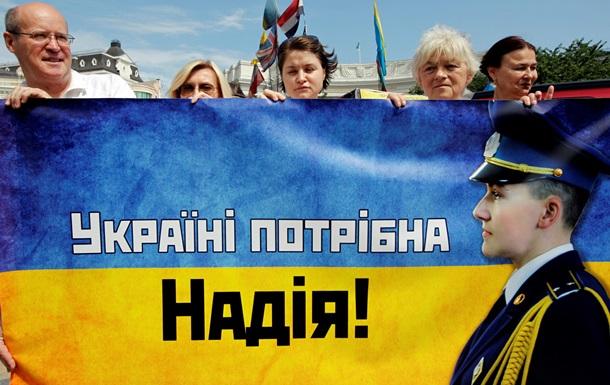 МИД потребовал от России открытого суда над летчицей Савченко