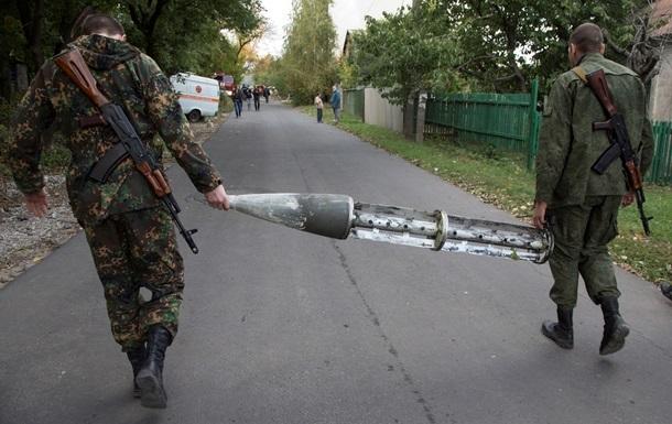 За время перемирия на Донбассе погибли 68 силовиков – МИД