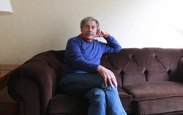 Корреспондент: В ожидании Молодости. Интервью с Андреем Халпахчи