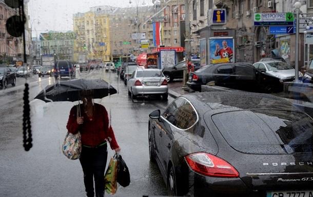 В Киеве без горячей воды остаются сотни домов