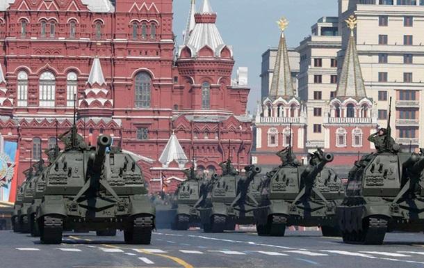 В России расходы на оборону планируют увеличить на треть