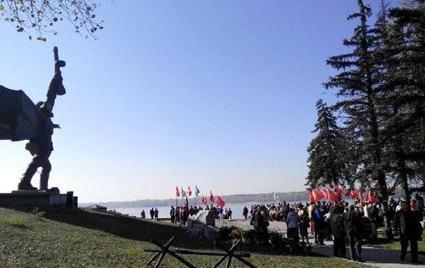 Украина открывает третий фронт