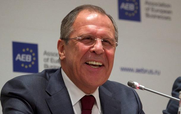 Лавров заверил президента Чехии, что Россия не вторгнется в Украину