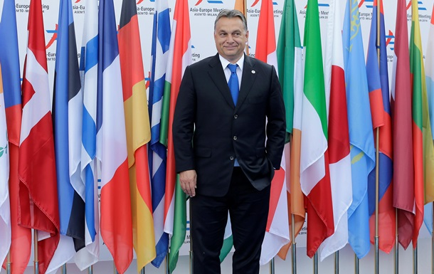 Венгрия считает неэффективными санкции ЕС против России