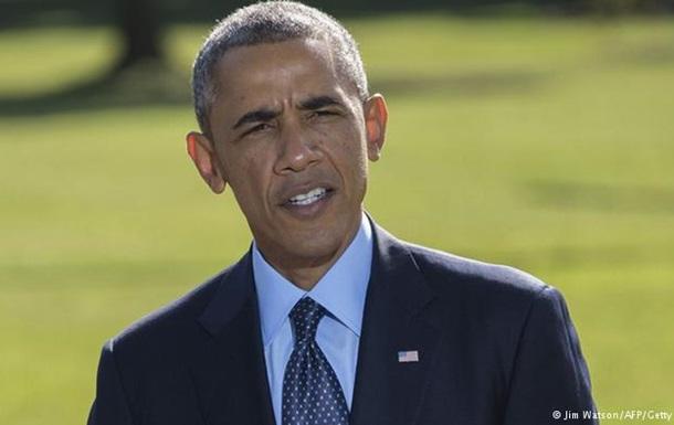 Обама отправляет резервистов на борьбу против Эболы в Западной Африке