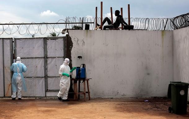 Эбола поможет изолировать Россию