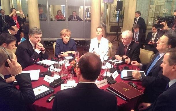 На встрече в Милане по Украине сделан  важный шаг  – премьер Италии