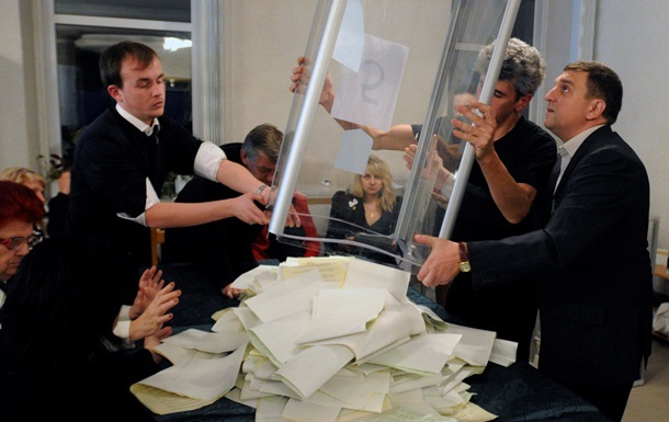 Новые инструменты предвыборной гонки кандидатов в выборы Украины 2014