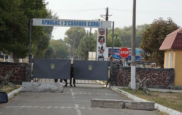 В Кривом Роге произошел взрыв в воинской части, есть жертвы – СМИ
