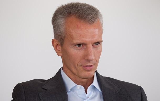 С точки зрения децентрализации мы можем потерять 2015 год - Хорошковский