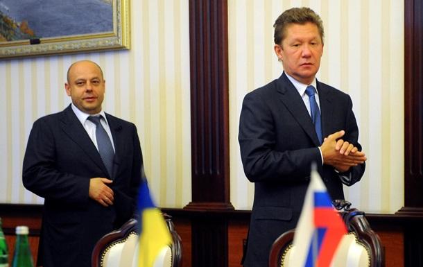 Окончательный вариант нового газового контракта с РФ не согласован – Продан
