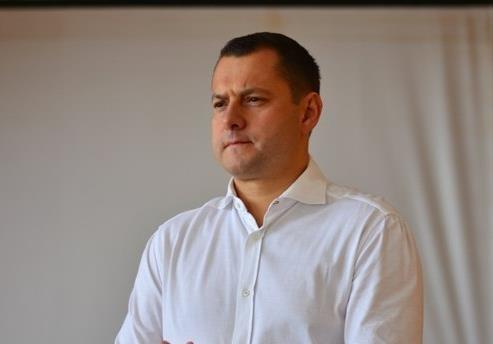 Пример мажоритарщика из Донбасса