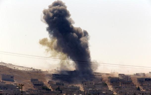 США нанесли шесть авиаударов по позициям боевиков Исламского государства