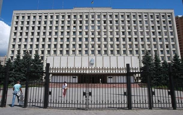 ЦИК призвал Раду срочно определить районы Донбасса с особым статусом