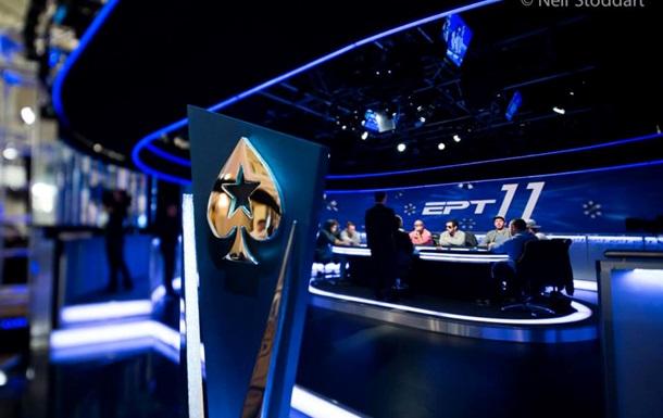 Смотрите прямую трансляцию покерного тура в Лондоне. Финал