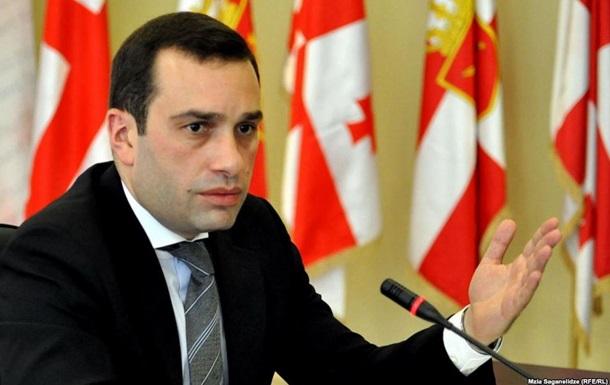 В Грузии обещают  агрессивный ответ  на договор России с Абхазией