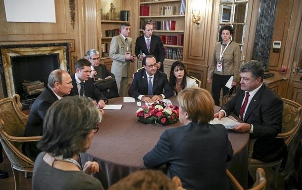 Украина в Милане выполнила все поставленные задачи – Порошенко