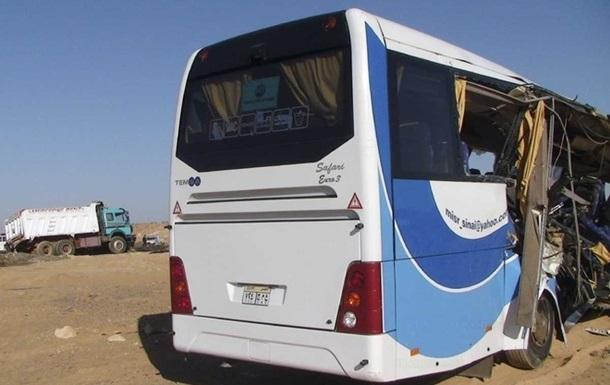 В Испании столкнулись два туристических автобуса: есть погибшие
