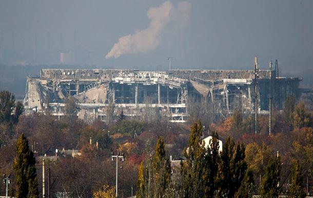 Итоги 18 октября: обстрел Донецка и эфир Порошенко