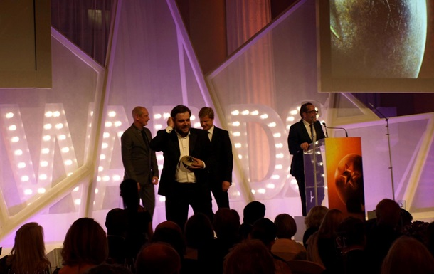 Украинский фильм Племя получил приз Лондонского кинофестиваля