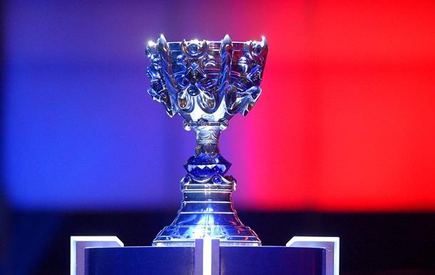 Корейцы выиграли миллион долларов на чемпионате мира по League of Legends