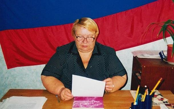 73-летнюю правозащитницу этапировали в СИЗО Пятигорска