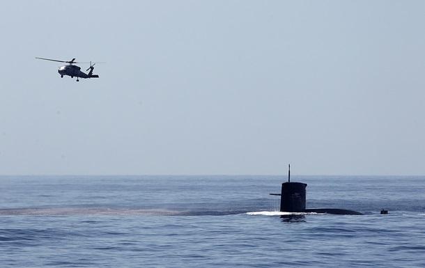 Швеция: новые данные об иностранной подводной активности