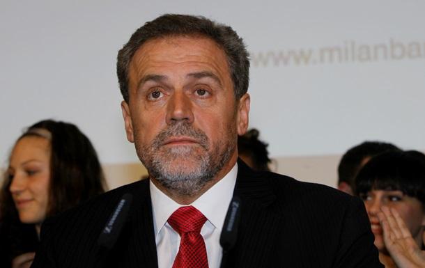 Мэр Загреба арестован по обвинению в коррупции