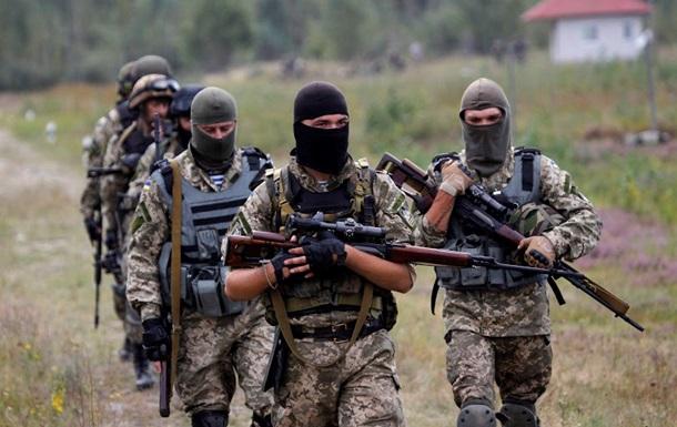 На Луганщине силовики взяли под контроль село Крымское - Москаль