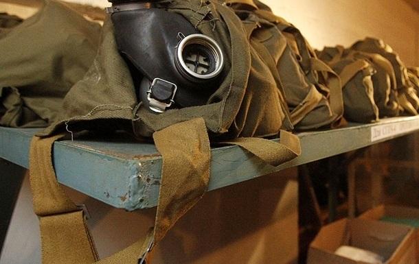 Прокуратура забраковала обороноспособность Полтавской области