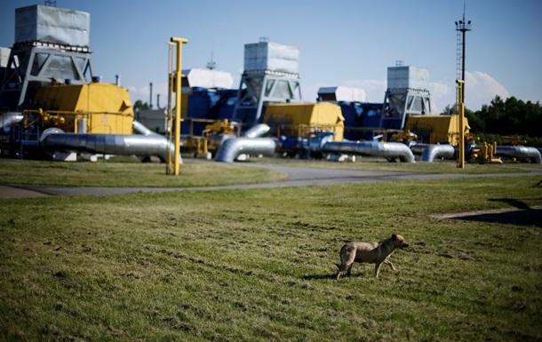 Кабмин утвердил план по сокращению потребления газа до 2017 года