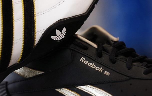 Adidas может продать Reebok азиато-арабским инвесторам за $2,2 млрд