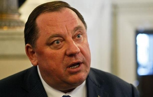 Суд над экс-ректором Мельником перенесли на 27 октября