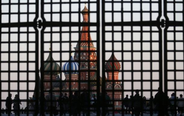 Россия не будет публиковать список лиц ЕС, которым запрещен въезд
