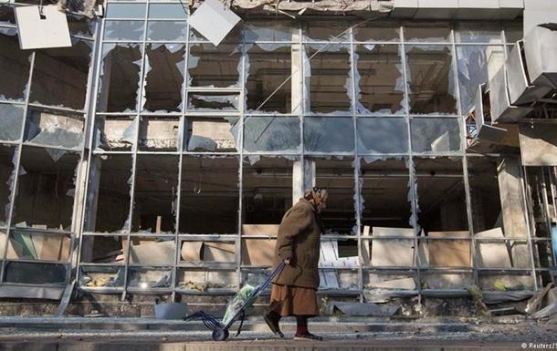 HRW обвинила армию Украины в применении кассетных боеприпасов