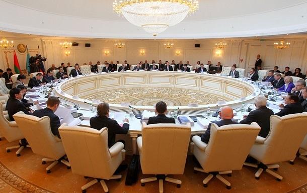В 2015 году Киргизия присоединится к Таможенному союзу