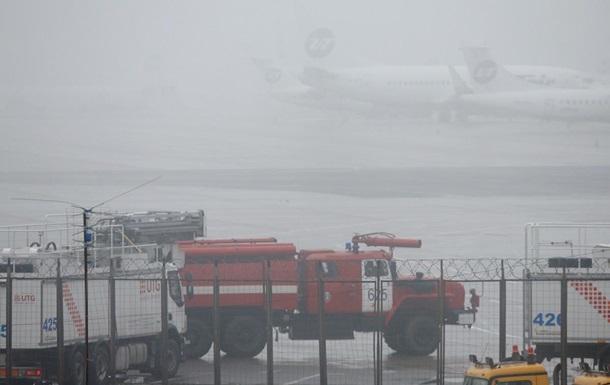 Гибель босса компании Total в аэропорту Внуково - репортаж BBC