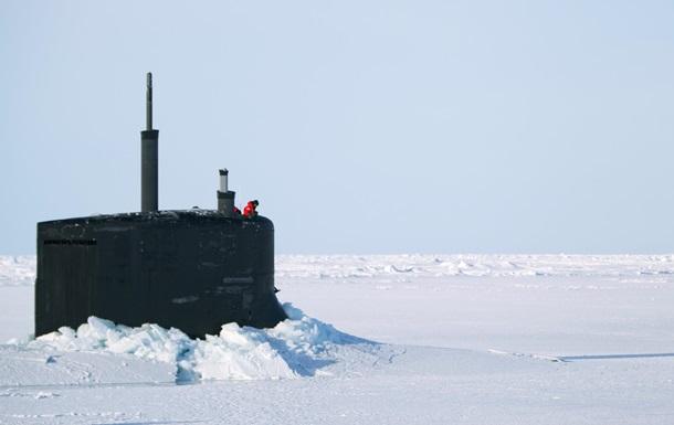 Россия разместит войска по всему Арктическому поясу