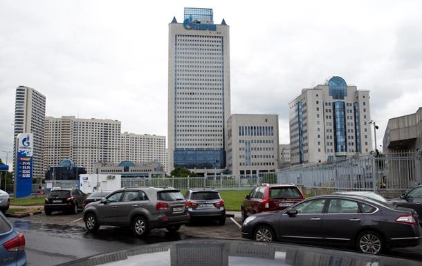Газ без денег: Газпрому разрешили взаимозачеты с Нафтогазом